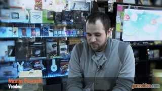 Docu-fiction : 2030, la dernière boutique de jeux vidéo - Jeuxvideo.com