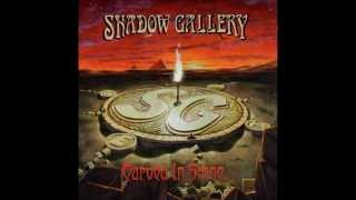 Watch Shadow Gallery Warcry video
