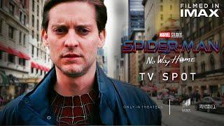 Spider-Man: No Way Home - Teaser Trailer (2021) Tom Holland | Teaser PRO's Concept Version (4K)