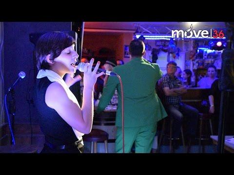Qualifikation für die Karaoke Weltmeisterschaft in der Karaoke Bar Fulda