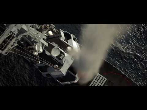 Distributed Lethality & Return to Sea Control - US Navy Naval Surface Forces