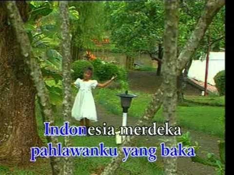 Lagu Nasional Syukur