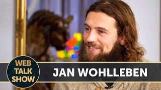 """Baixar Jan Wohlleben """"Meine Weltreise wird zum Film!"""""""