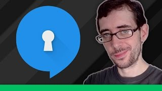 Signal Private Messenger: easy-to-use, private and secure - Android app pick