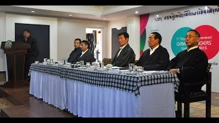 31 Aug 2015 - TibetTV News