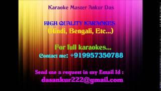 Koi Kahe Kehta Rahe Karaoke Dil Chahta Hai By Ankur Das 09957350788