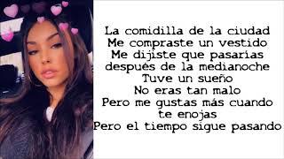 Madison Beer - Teenager In Love (Letra en español)