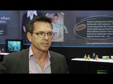 Ken Dixon from Prime Nutrisource discusses new technologies