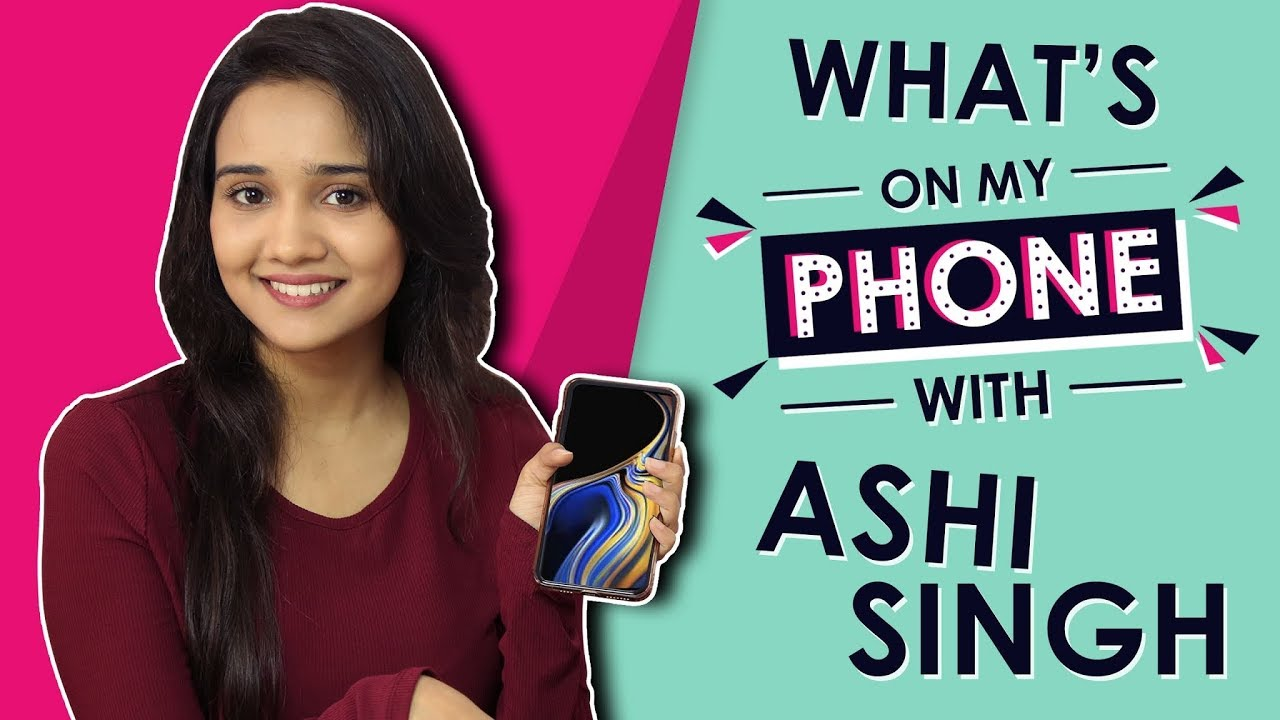 Ashi Singh Wiki, Age, Boyfriend, Biography, Facts and More