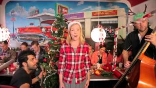 BACKSTAGE TV: Grease julekalender 16. december - Jingle Bells