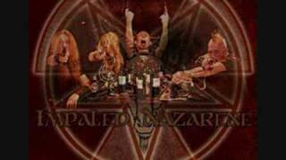 Impaled Nazarene - Crucifixation (Cover From Deicide)