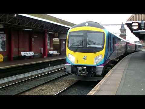 Manchester Deansgate Station