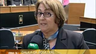 Parlamentares da Comissão de Educação participam de audiência pública em Joinville