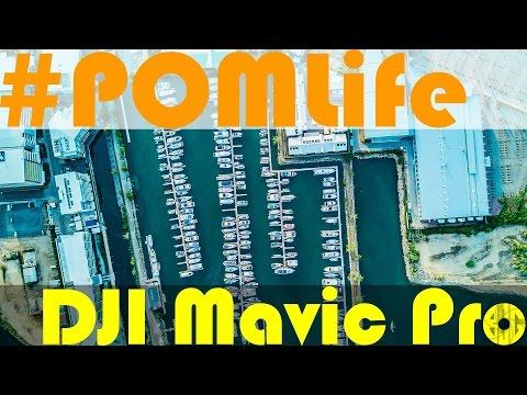 Port Moresby Mornings (DJI Mavic Pro)