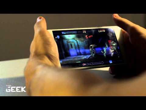 ARCHOS 59 Xenon Review - Jumia Geek