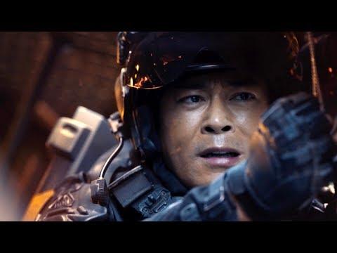 明日戰記 (Warriors of Future)電影預告