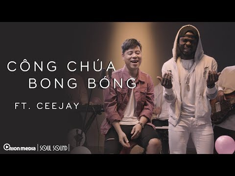 REACTION CÔNG CHÚA BONG BÓNG - cover