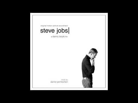 Steve Jobs - Full OST / Soundtrack (HQ)