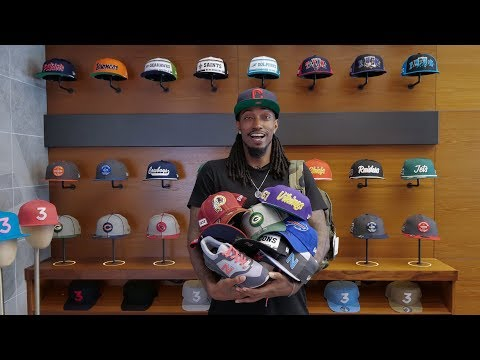 NFL Established Collection, Casual Classic, MLS and more | What's New with New Era Cap Ep 4