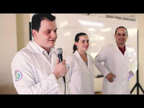 Entrega de diplomas Medicina - UNINTER
