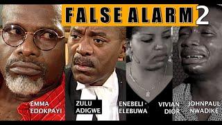 FALSE ALARM 2 full movie by Teco Benson