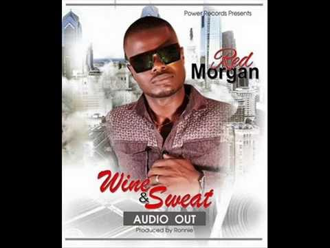 Wine And Sweat by Red Morgan