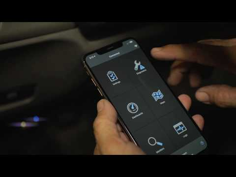 OBDLink MX+ OBD2 Bluetooth Scan Tool and Vehicle Performance Monitor