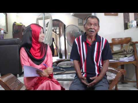 Hamid Gurkha - Ranjau Perjalanan Sang Penghibur from YouTube · Duration:  15 minutes 40 seconds