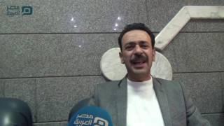 مصر العربية   عمرو بدر: حكم حبس