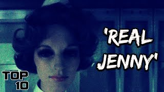 Top 10 Scary Mannequin Stories