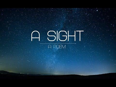 A Sight - A poem