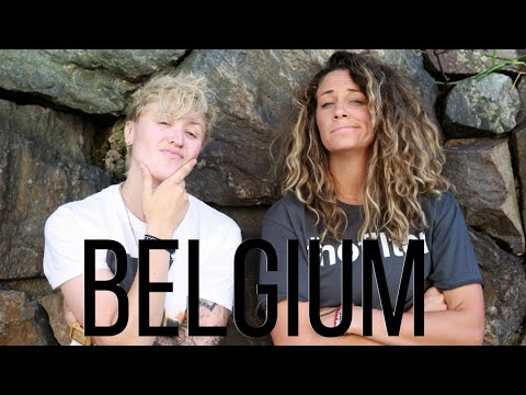 BELGIUM - LGBT Travel Show (S5E7)