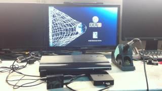 3key PS3 Playstation 3 ultra slim 3k3y