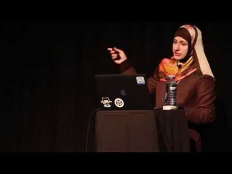 Sara Soueidan - Building Better Interfaces With SVG