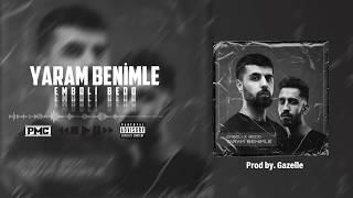 Emboli ft  Bedo - Yaram Benimle  Prod  by Gazelle  Resimi
