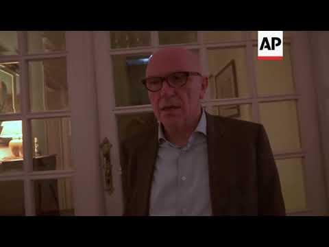 Puigdemont lawyer unaware of European arrest warrant