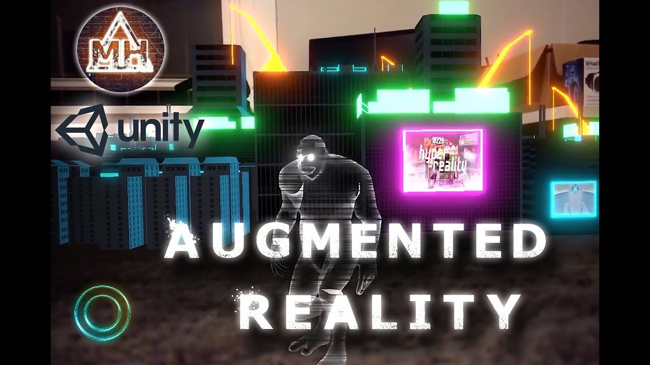 Augmented Reality App for Beginners: 8 Steps
