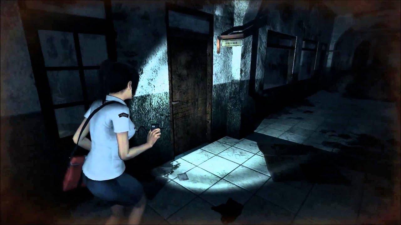 DreadOut - Gameplay Walktrough Part 1 (1080p) - YouTube