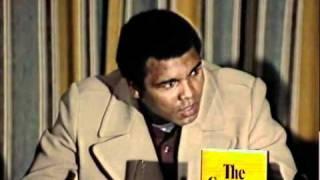 Mohammad Ali/Cashus Clay