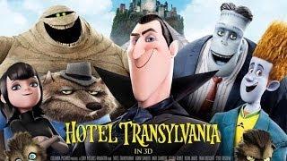 [Vietsub + Kara] The zing song HD (Khách sạn Transylvania OST)