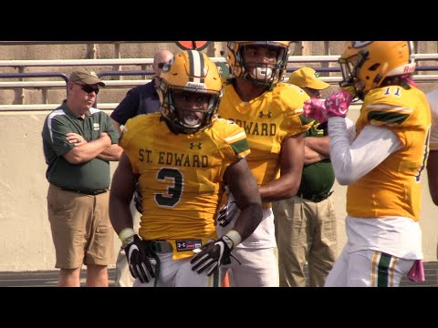 Offensive and Defensive Player of the Year watch: First and 10 for Week 8