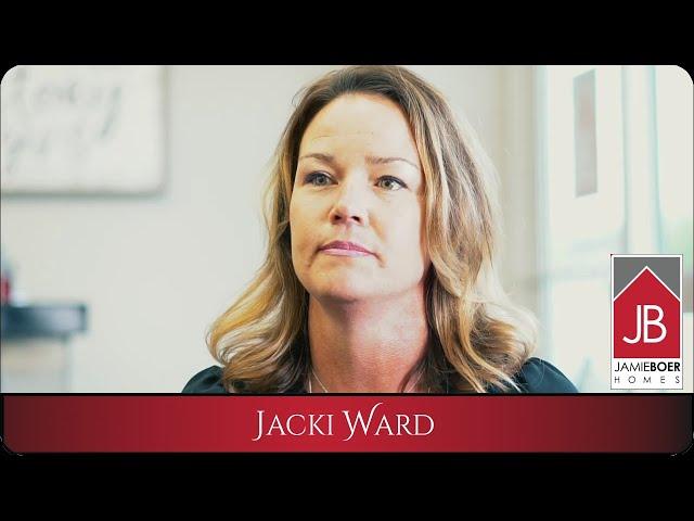 Jacki Ward