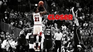 Jimmy Butler - Closer (HD)