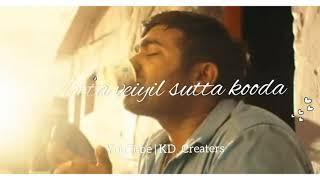 Nenjukulla unna vechchu..♥️ #nenjaunakaga  #vijaysethupathi #sindubaadh #whatsappstatus tamil song