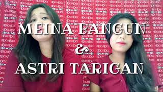 Download Mp3 Rumit Cover By Meina Bangun & Astri Tarigan | Lagu Pop Karo |