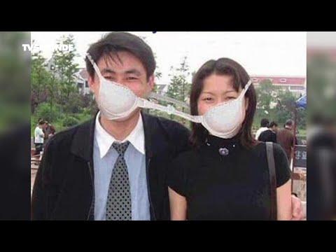 Coronavirus - Pénurie de masques ? Voici les solutions les plus farfelues sur les réseaux sociaux
