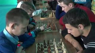 Школьники Суровикинского района разыграли комплект наград по шахматам