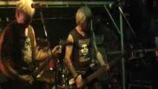 GUIDED CRADLE -live- Udine, Italy 12.9.07