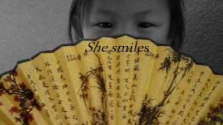Matisse-she smiles