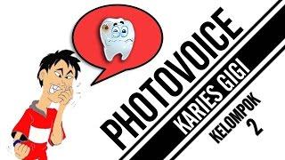 Gambar cover (REVISI) Photovoice tentang Karies Gigi oleh kelompok 2 (Part 1)